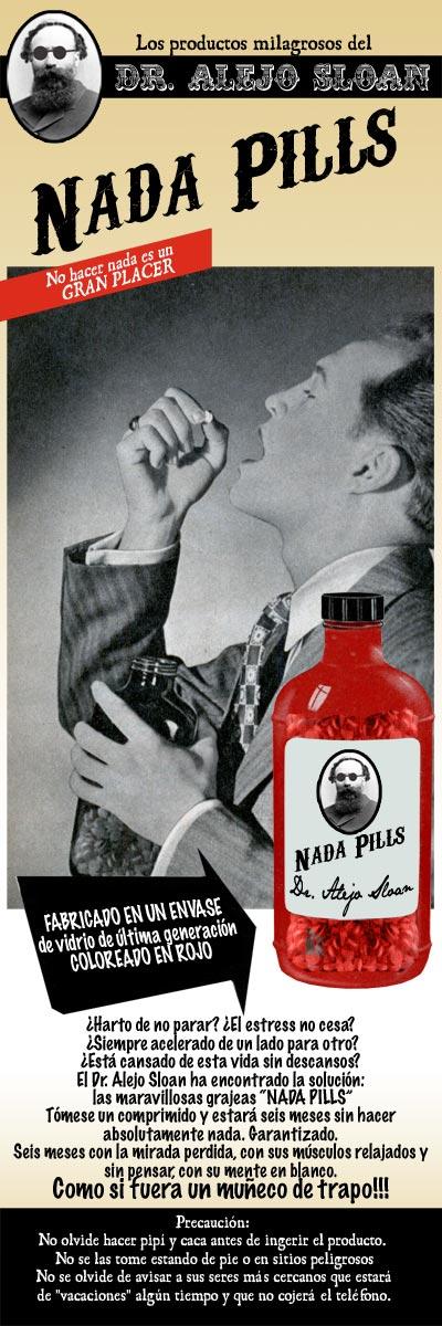 Nada-pills