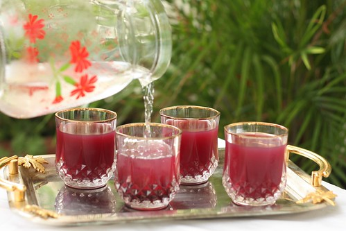 3911390895 7d7380a682 Sharab El Toot   Making Mulberry Syrup