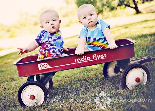 hippie babies :)