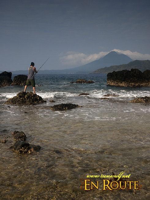 Batanes Fishing Popping in Mabutay