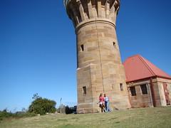 Barranjoey Lighthouse (A och M Baron) Tags: lighthouse barranjoey