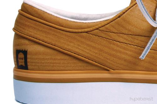 houten schoen?