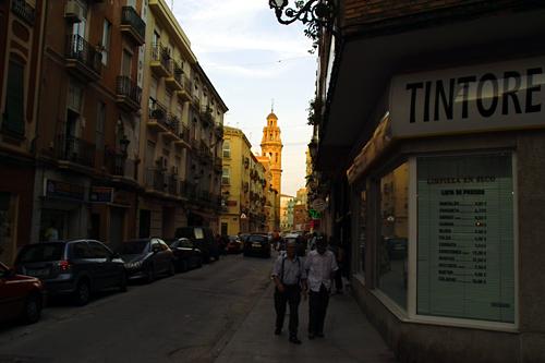 tintore-Valencia