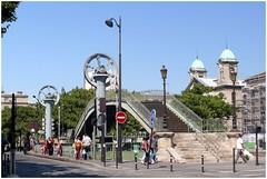 Paris 2009 Canal St. Martin (normandie2005_horst Moi_et_le_monde) Tags: paris france parijs parigi páras پاریس paryż 巴黎 パリ paříž פריז باريس pariisi pariz париж 파리 parīze paräis პარიზი पेरिस париз פּאַריז parīžios парыж парис փարիզ paryžiuje