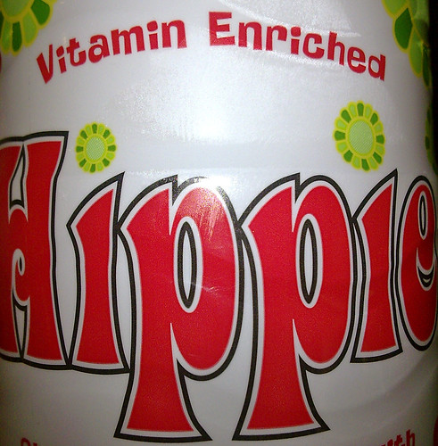 Vitamin Enriched Hippie