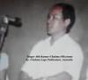 Mr. Abit Kumar Chakma (Bhante Pragya) Tags: pragya chakma mizoram bhikkhu bhante