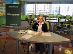 Social Media Club Dallas: September 09 Meeting