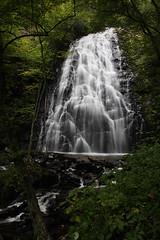Rainy River (shadamai) Tags: trees nature forest river waterfall rocks northcarolina falls rainy blueridgeparkway crabtree flickrchallengegroup flickrchallengewinner