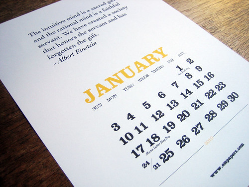 january calendar 2011 printable. 2011 Printable Calendar -