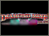 Online Diamond Mine Deluxe Slots Review