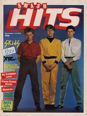 Smash Hits, November 1, 1979