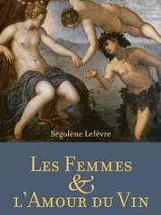 Les femmes et l'amour du vin