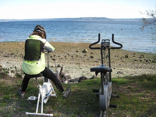 Vashon Island Bike Ride October 2009 015