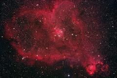 Heart Nebula (edhiker) Tags: heart rob 106 edhiker heartnebula