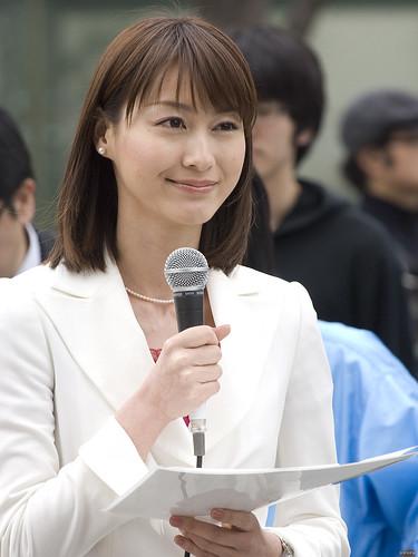 小川 彩香