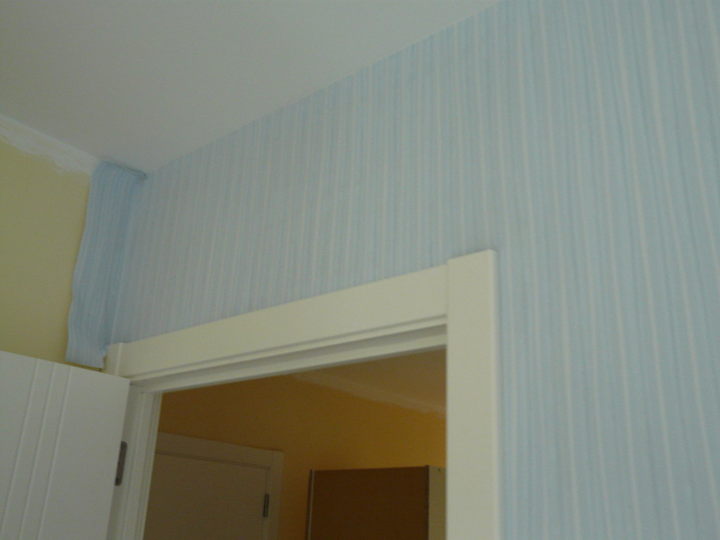 Behangpapier Voor Slaapkamer : The world s best photos of behangen and slaapkamer flickr hive mind