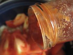 Add bottled passata