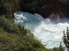 Huka Falls Video (Mark and Lizzy) Tags: harley wellington hog labourday
