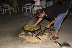 Els poblets nit de les paelles 09 049 (hortet) Tags: paella oliva antoni festes fuster molla josep lamarina poblets moll josepantonimollfuster