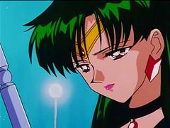 091029(1) - 冥王せつな〔冥王雪奈,Sailor Pluto/Setsuna Meioh〕