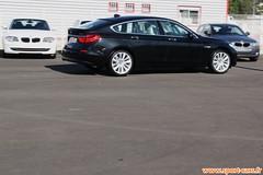 Test BMW serie 5GT 15