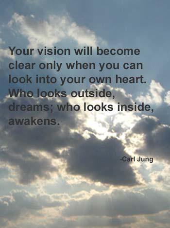 C. JUNG Vision