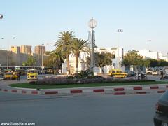Centre Ville - Sousse - Tunisie (Tunis Vista) Tags: centre sousse ville tunisie