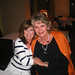 Annette Purvis and Kay Sunners