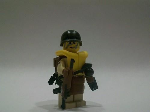 Paratrooper V.2