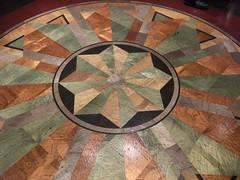 Floor of ESB 01