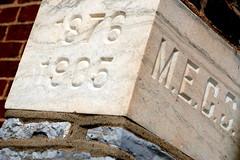 1876 1905 MECS