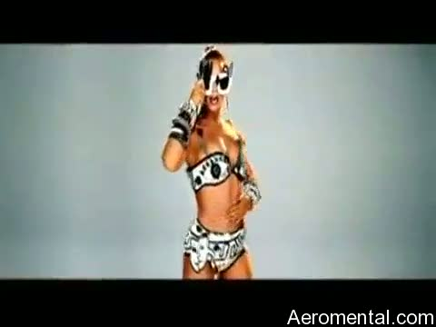 Beyoncé Lady Gaga Video Phone 3