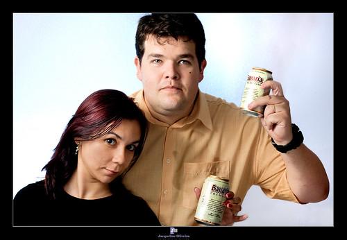 Lise e Fernando