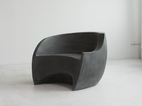 Fiberglass Chair –Vladimir Kagan and Ralph Pucci Collaboration in Chair Design