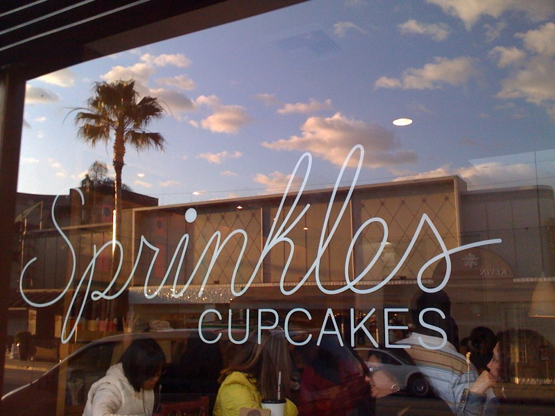 Blake Lively, and Courtney Love has blamed Sprinkles for weight gain;