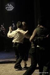 Tango in de Roma, Antwerpen