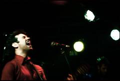 l'Urlo! (BeneB86) Tags: canon450d musica portarait ex darsena ritratti backstage dietro le quinte marta sui tubi music live stage concerti urlo
