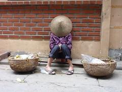 Sleeping trader