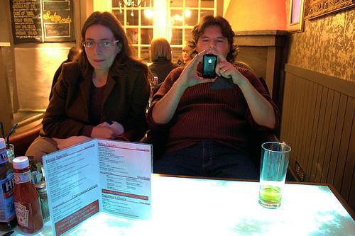 Ana & Ed @ Tudor Lounge