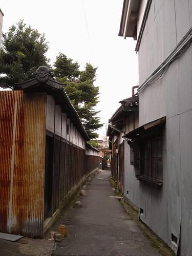 桜井市の商店街-22