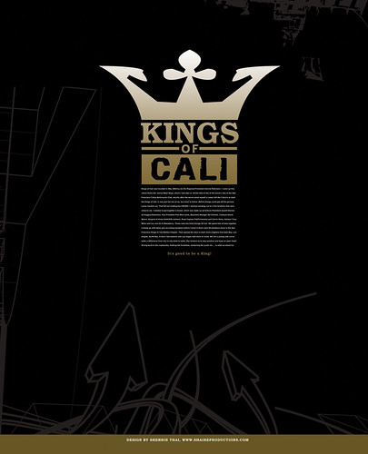 Kings of Cali