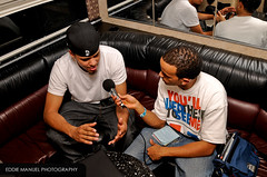 J.Cole and Chedo overview