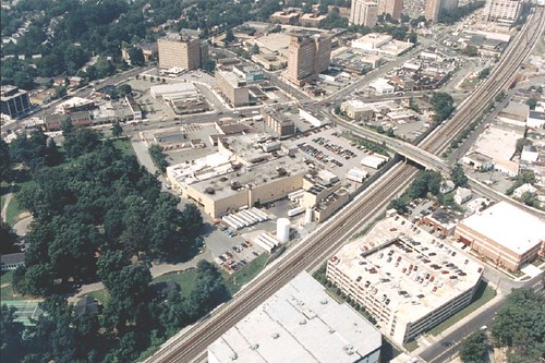 south silver spring in 2002