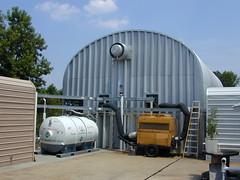 SteelMaster Steel Government Equipment Storage