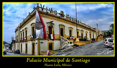 Santiago Nuevo Len (Fermin Tellez Rdz) Tags: santiago mxico museo monterrey rodriguez fermin municipio palaciomunicipal nuevolen tellez fotosdemonterrey
