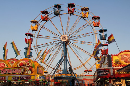 Kingsport Carnival