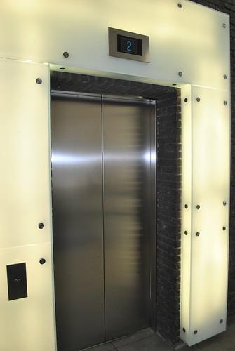 Лифт в Яндексе
