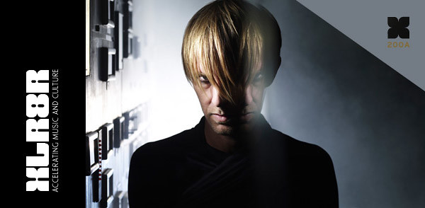 XLR8R Podcast 200: Richie Hawtin vs. Plastikman (Image hosted at FlickR)