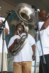 New Birth Brass Band (2011) 09 - Jeffrey Hills