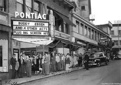 170222ncatwork (NCPR) Tags: ncatwork adirondacks saranaclake 1940s entertainment vaudeville theater